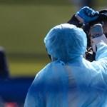 Koronavírus: egyre többen hívják poénból az ingyenes zöld számot