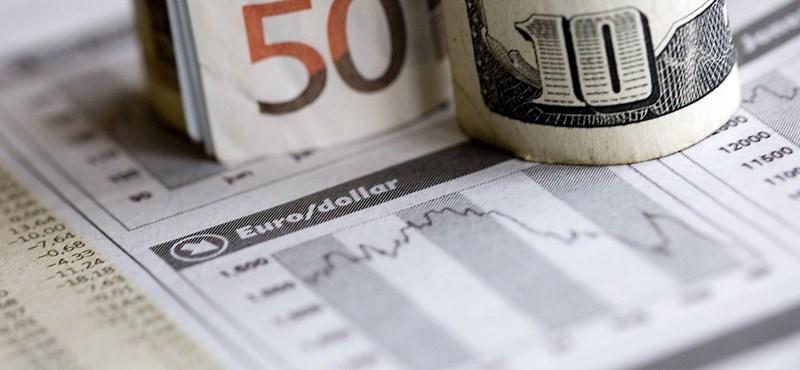 13 százalékkal csökkent a közvetlen külföldi tőkebefektetés a világban