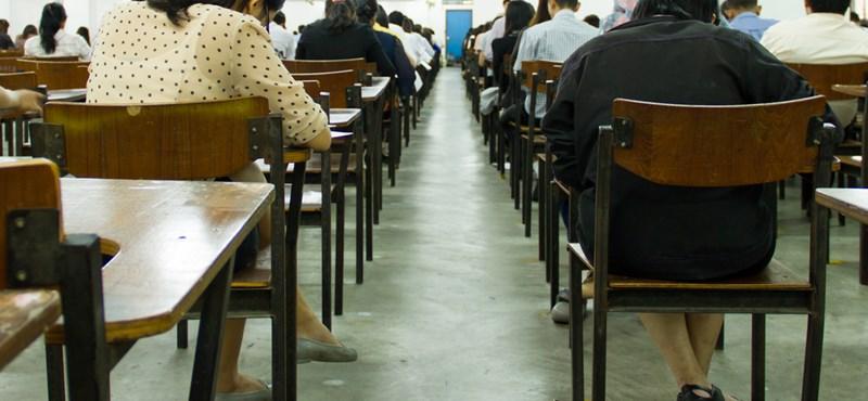 Utasításba kapták a vizsgbizottságok, hogy ne buktassanak a szakmai érettségin?