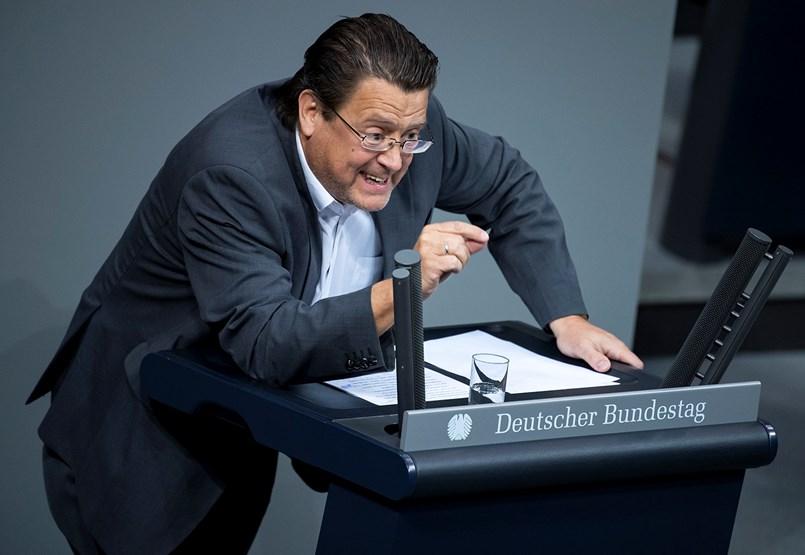 Példátlan döntést hozott a német parlament az antiszemitizmussal vádolt AfD-s ellen