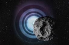 A Földre potenciálisan veszélyes aszteroidát észleltek dél-koreai csillagászok