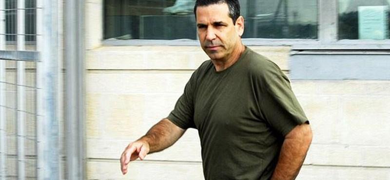 11 évet kapott az Iránnak kémkedő izraeli ex-miniszter