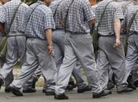 Már ötvennél is többen igazoltan fertőzöttek a szegedi börtönben