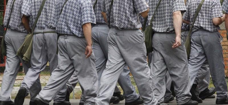 Csak szabadulás után fizetnek kártalanítást a raboknak