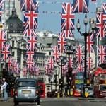 Gyászhír Londonból: egyre szürkébbek a kertek