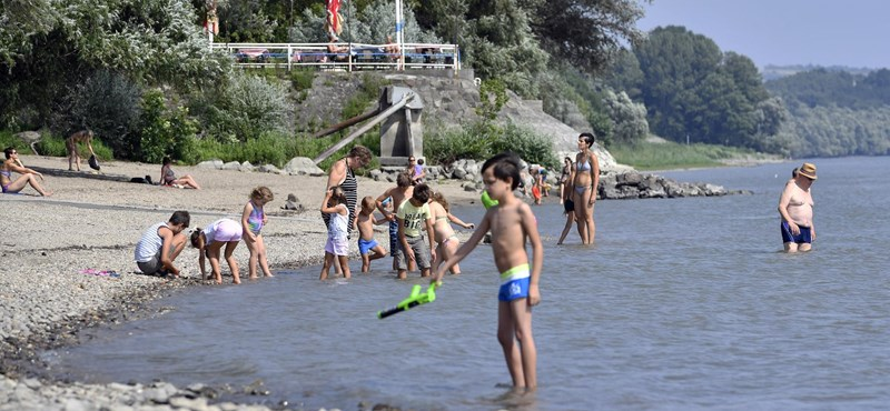 Nehéz földrajzi teszt bátraknak: melyik folyó partjára épültek ezek a városok?