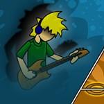 Napi munkakerülő – Guitar Hero, egyszerűsítve...