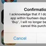 Nem enged a pofátlan iPhone-osoknak az Apple