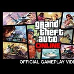 Jön a GTA Online