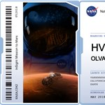 Nem vicc: ha ezen az oldalon beírja a nevét, a NASA feljuttatja a Marsra