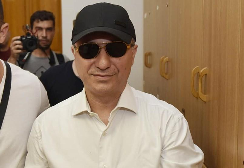Elkezdődött Gruevszki kiadatási tárgyalása