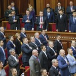 Az új ukrán főügyész a vádlottak padján szerzett jogi végzettséget