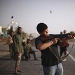 Külföldieket akartak meggyilkolni Líbiában