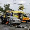 Elfogták a Ferihegyi úton halálos balesetet okozó férfit