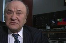 Korda György elítéli a kurzuslovagokat, akik tehetség híján, csak politikai lojalitások miatt tudnak sikereket elérni