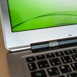 Jó hír: hamarosan olcsóbbak lesznek a laptopok