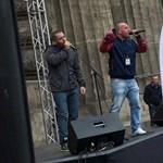 Hivatalos: Nem gyalázta meg Dopeman a Himnuszt