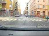 Felforgatta volna az újlipótvárosi autózást a főváros merész terve, de a kerület szétcincálta