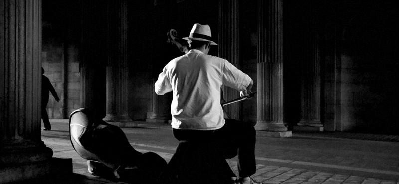 Mindent elfelejtett az amnéziás csellista, zenei tudását kivéve