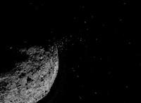 Olyan felfedezést tett a NASA a Bennu aszteroidánál, ami még a tapasztalt tudósokat is meglepte