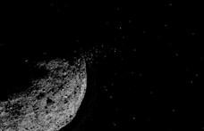 680 méterre van: soha ilyen közel nem járt még űrszonda egy száguldó kisbolygóhoz