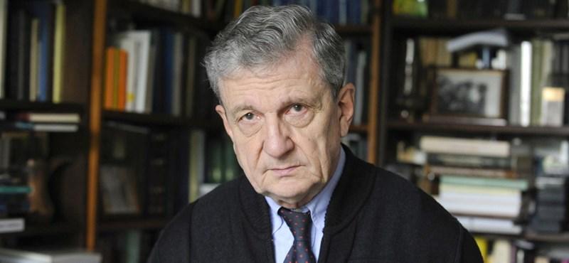 Akadémiai forrásaink szerint az MTA elnöke elfogadta Palkovics jelöltjét