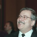 A Simicskával szembekerült Liszkay veheti át a Századvég lapját