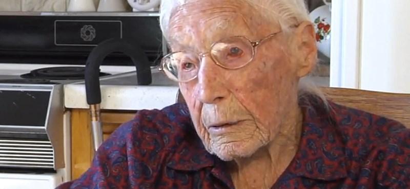 99 évesnek hazudta magát, hogy regisztrálhasson a Facebookra