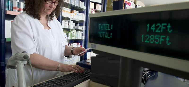 Több százmilliárd a tét a hazai gyógyszeriparban