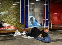 Strasbourgig vinné az új hajléktalantörvény ügyét az Utcajogász Egyesület