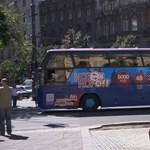"""Súlyos probléma a Kossuth tér helyzete"""