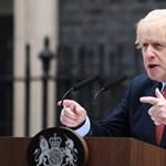 A brit kormányfő a karantén megsértésével vádolt főtanácsadója védelmére kelt