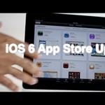 Az App Store-t is megújítja az Apple (videó)