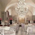 A világ legszebb szállodái: Four Seasons Hotel Firenze – nagy fotók