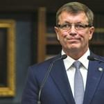 Matolcsy elmondta, miért van nagyon rendben, hogy ötmillió forint a fizetése