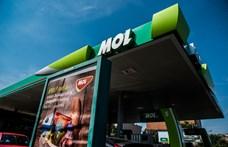Ezen a néven futnak majd a Mol automata benzinkútjai