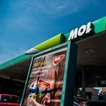 A Mol vezet a legnagyobb árbevételű cégek Top 500-as listáján, de csökkent az előnye