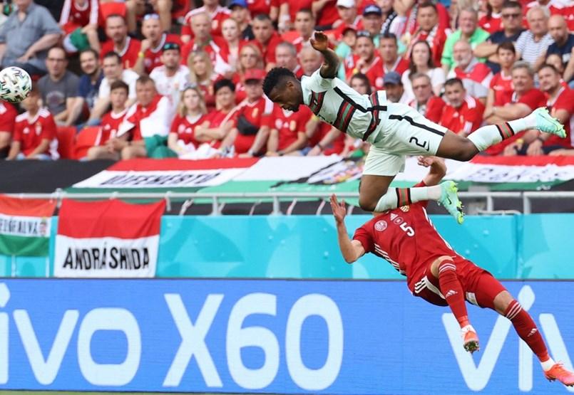 Magyarország - Portugália: 0–0 (ÉLŐ)