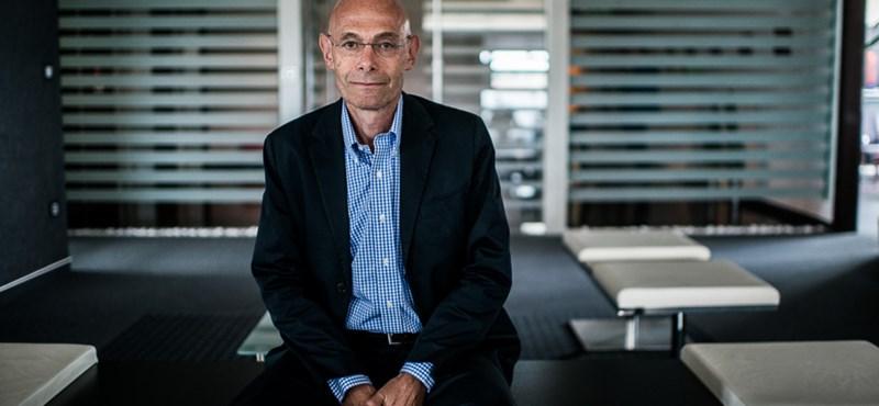 Leváltották az RTL Klub vezérét
