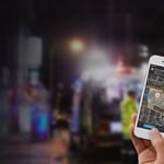 Már iPhone-nal is vehet autópálya-matricát
