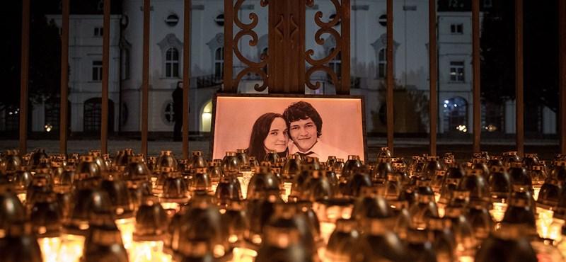 Ismert szlovák üzletember ellen emeltek vádat a Kuciak-gyilkosság megrendeléséért