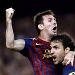 Kiderült, hamisan vádolták a Barcelona focicsapatát doppingolással