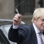 Híddal kötné össze Nagy-Britanniát Európával Boris Johnson