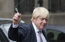 Boris Johnson: Senki nem akar no-deal Brexitet, de erre is fel kell készülni