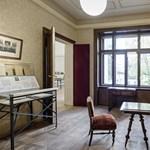 Eltűnt a híres dívány a bécsi Freud múzeumból, okkal