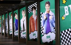 Tőzsdére megy a BTS dél-koreai K-pop bandát menedzselő vállalat