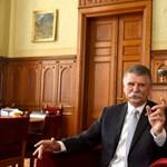 Kövér László: Jöhet az Orbán Viktor személyére szabott kormányzás