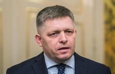 Megvádolta Robert Ficót a szlovák rendőrség