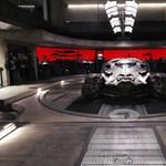Van egy eldugott koordináta a Google Street View-ban, ami Batman barlangjába vezet
