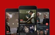 Kitalált valamit a Netflix, hogy élvezetesebb legyen a letöltés